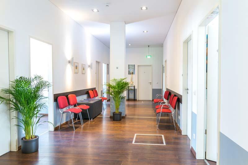 Physiotherapie Rheineck Kontakt - Damit Sie nicht lange warten müssen, ist es am besten Sie vereinbaren vorab einen Termin mit uns.