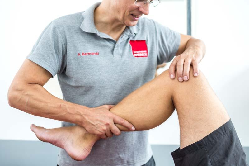 Physiotherapie - Therapie Prävention & Wellness - Egal ob mit ärztlicher Heilmittelverordnung, BG-Rezept, Privatrezept oder als Selbstzahler.
